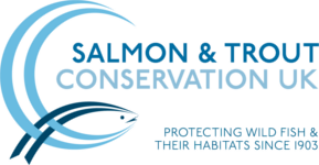 Salmon And Trout logo