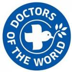 Doctors Of The World UK logo