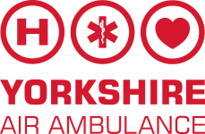 Charity Greeting Cards & Greeting Ecards for Yorkshire Air Ambulance