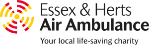 Essex and Herts Air Ambulance logo