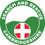 Charity Greeting Cards & Greeting Ecards for Cambridgeshire Search and Rescue