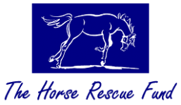 Horse Rescue Fund logo