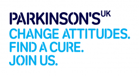 Charity Greeting Cards & Greeting Ecards for Parkinson's UK