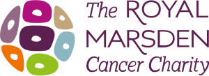 Royal Marsden Cancer Charity logo
