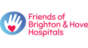 Friends of Brighton and Hove Hospitals Logo