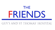 Friends of Guys and St Thomas Hospital Logo