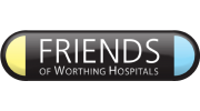 Friends of Worthing Hospitals Logo