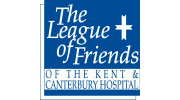 The League of Friends of Kent and Canterbury Hospital Logo