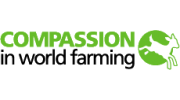 Compassion In World Farming Logo