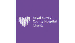 Personalised Charity Greeting Cards & Greeting Ecards for Royal Surrey County Hospital