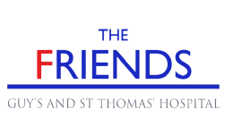 Personalised Charity Greeting Cards & Greeting Ecards for Friends of Guys and St Thomas Hospital