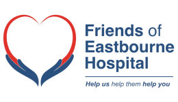 Personalised Charity Greeting Cards & Greeting Ecards for Friends of the Eastbourne Hospital