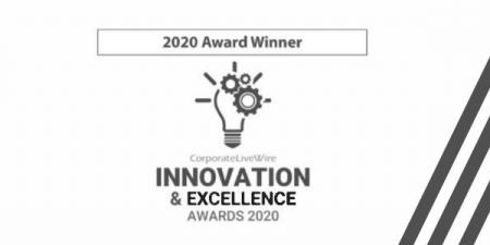 INNOVATION & EXCELLENCE- 2020 AWARD WINNERS